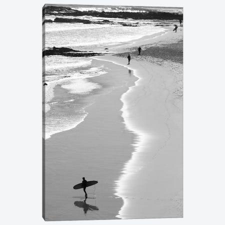 Gold Coast Beach Canvas Print #DEL160} by Danita Delimont Canvas Artwork