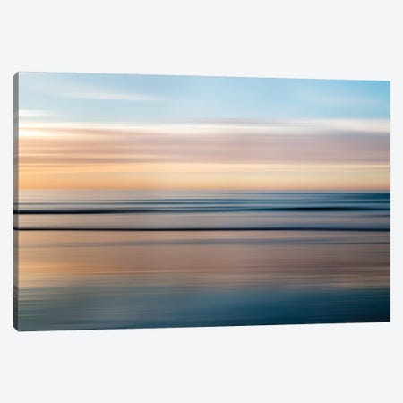 La Jolla Waves Canvas Print #DEL17} by Danita Delimont Canvas Art Print