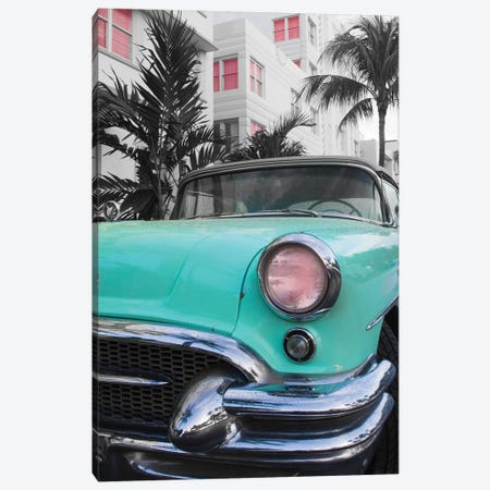 Vintage Cruise Canvas Print #DEL185} by Danita Delimont Canvas Art Print