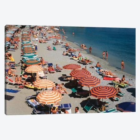 Beach Holiday Canvas Print #DEL1} by Danita Delimont Canvas Print