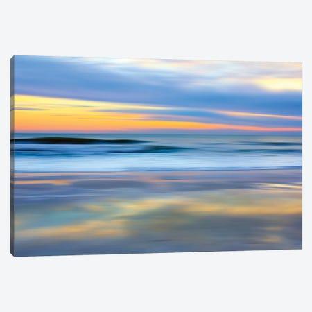 Pastel Sunset Canvas Print #DEL20} by Danita Delimont Canvas Art Print