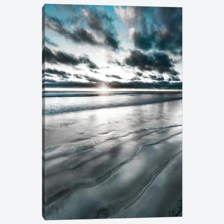 Silver Sun Canvas Print #DEL23} by Danita Delimont Canvas Print