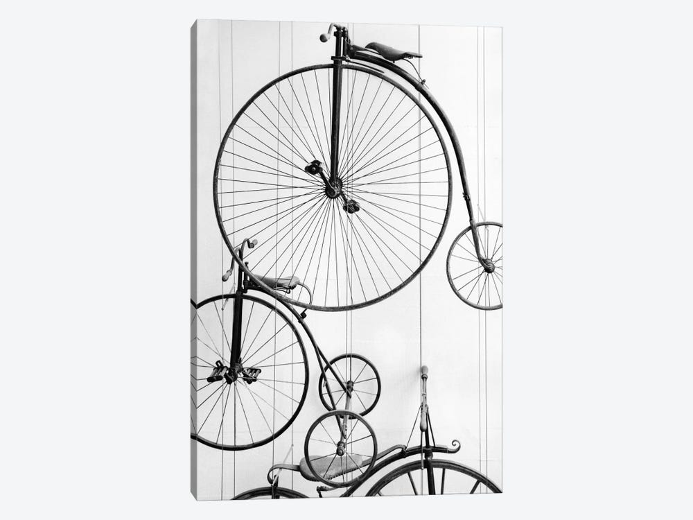 Classic Rides by Danita Delimont 1-piece Canvas Art Print