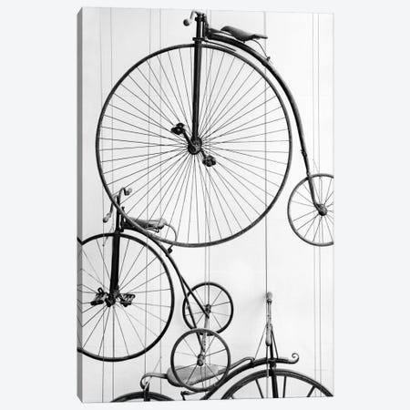 Classic Rides Canvas Print #DEL2} by Danita Delimont Canvas Print
