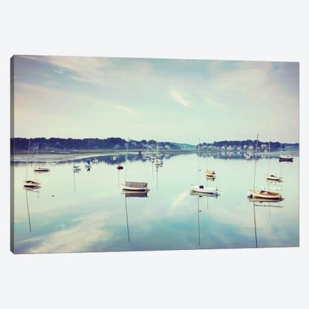 Cape Ann Marina Canvas Print #DEL30} by Danita Delimont Canvas Artwork