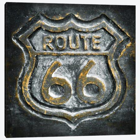 Route 66 Canvas Print #DEL41} by Danita Delimont Canvas Print