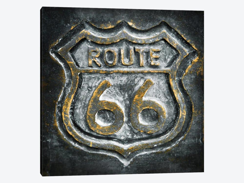 Route 66 by Danita Delimont 1-piece Canvas Art