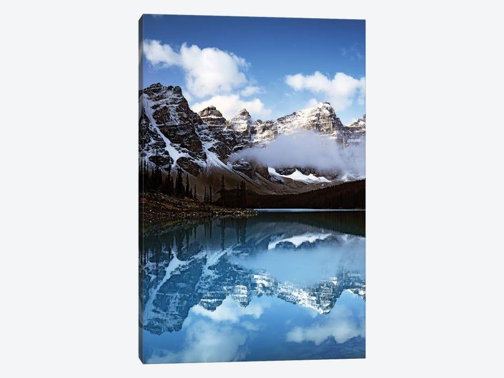 Valley Of Ten Peaks by Danita Delimont 1-piece Canvas Artwork