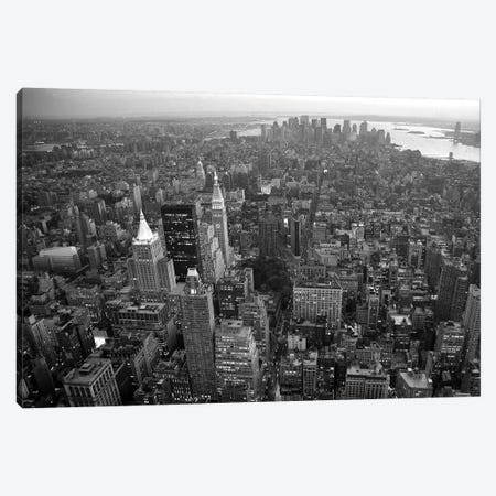 Empire State Canvas Print #DEL67} by Danita Delimont Canvas Art