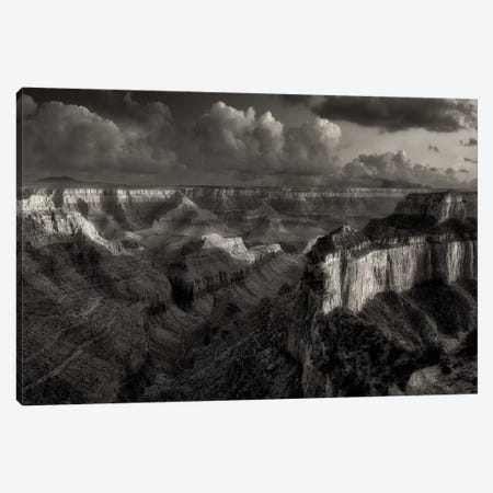 Grand Canyon Canvas Print #DEN135} by Dennis Frates Art Print