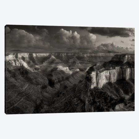 Grand Canyon Canvas Print #DEN135} by Dennis Frates Art Print