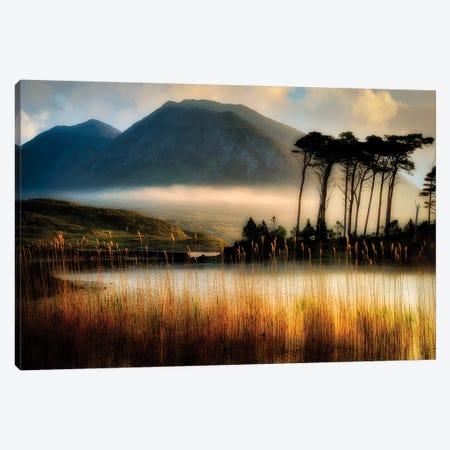 Irish Pond Canvas Print #DEN162} by Dennis Frates Canvas Art Print