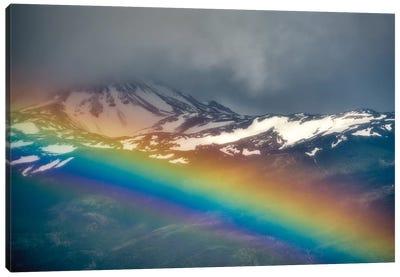 Patagonia Rainbow I Canvas Art Print
