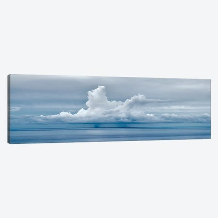 Tropical Storm Canvas Print #DEN640} by Dennis Frates Canvas Art