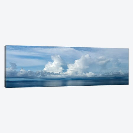 Tropical Storm II Canvas Print #DEN642} by Dennis Frates Canvas Artwork