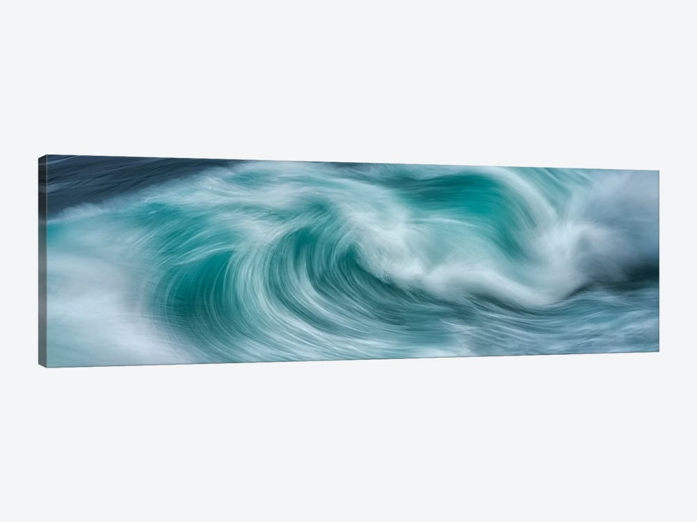 Wave Power by Dennis Frates 1-piece Art Print