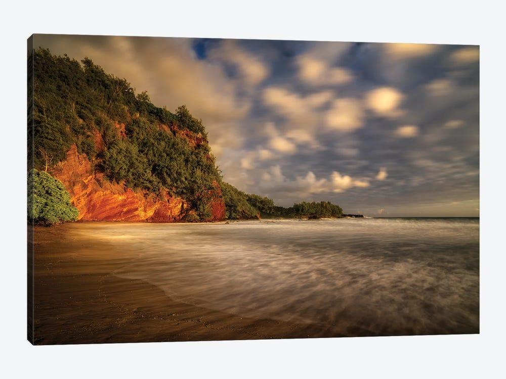 Hana Sunset II by Dennis Frates 1-piece Canvas Art Print