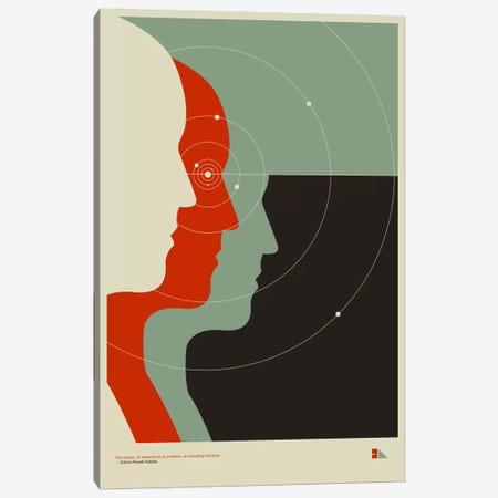 Spectrometer Canvas Print #DES24} by 2046 Design Canvas Art Print