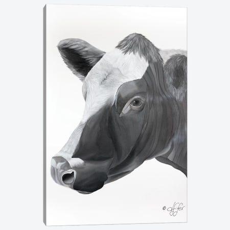 A'head' of Myself Canvas Print #DFI1} by Diane Fifer Canvas Art Print