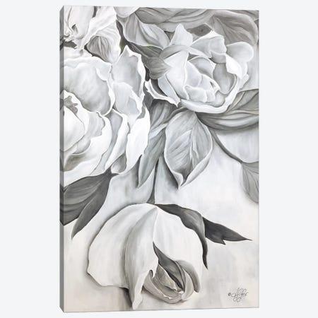 Rosie 3-Piece Canvas #DFI27} by Diane Fifer Canvas Print