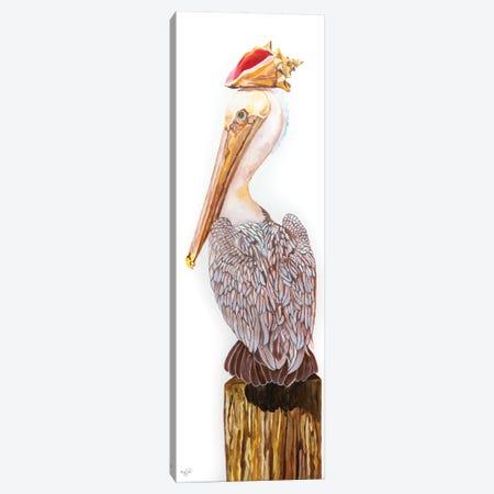 Balance Canvas Print #DFI29} by Diane Fifer Canvas Wall Art