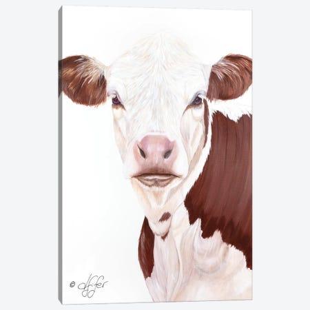 Life is Good Canvas Print #DFI8} by Diane Fifer Canvas Print