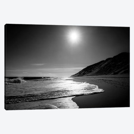 Against the Dune Canvas Print #DFO7} by Doug Foulke Canvas Art