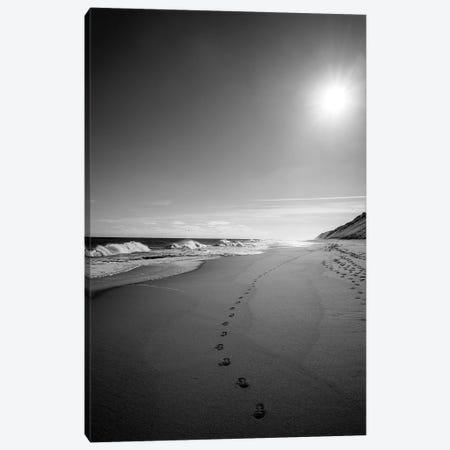 Heading East Canvas Print #DFO8} by Doug Foulke Canvas Print