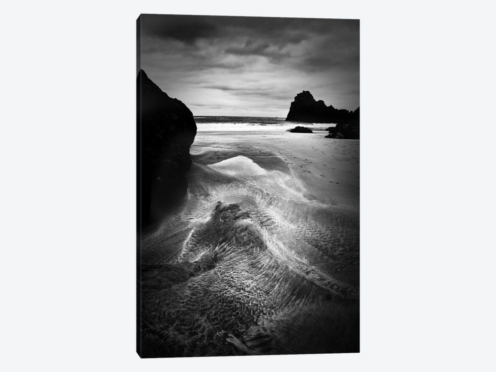Dark Cove by Dorit Fuhg 1-piece Art Print