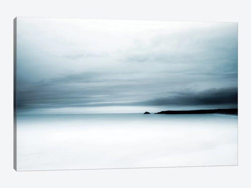 Peninsula And Sea by Dorit Fuhg 1-piece Canvas Wall Art