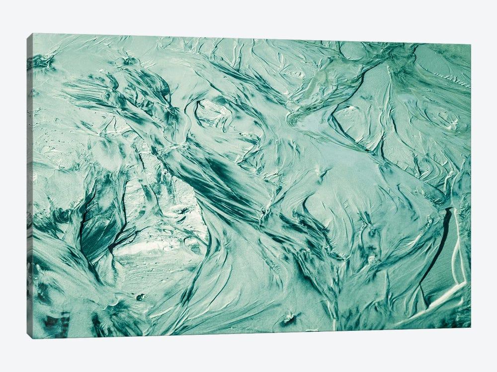 Slip by Dorit Fuhg 1-piece Canvas Art Print