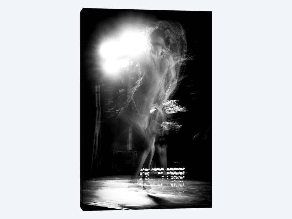 Tango Ballet Dancer by Dorit Fuhg 1-piece Canvas Art Print