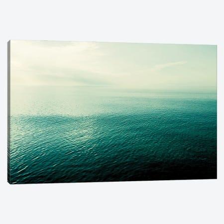 Ocean View Canvas Print #DFU82} by Dorit Fuhg Canvas Wall Art