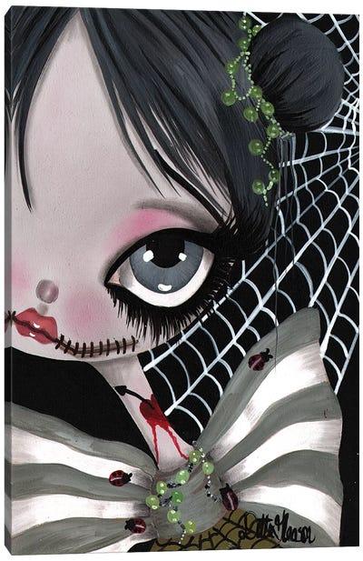 Lilith I Canvas Art Print
