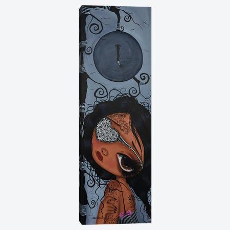 Moonlight Serenade Canvas Print #DGL118} by Dottie Gleason Canvas Print