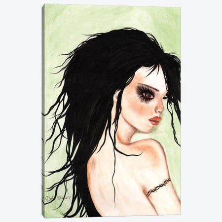 Rue II Canvas Print #DGL134} by Dottie Gleason Canvas Art