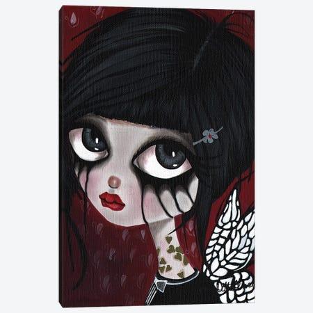 Ryle Canvas Print #DGL135} by Dottie Gleason Canvas Artwork
