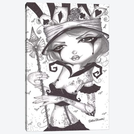 Sweet Alice 3-Piece Canvas #DGL143} by Dottie Gleason Canvas Wall Art