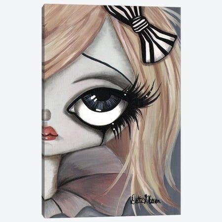 Amellie Canvas Print #DGL18} by Dottie Gleason Canvas Art Print