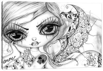 Amore II Canvas Art Print