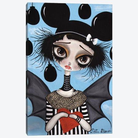 Believe I Canvas Print #DGL28} by Dottie Gleason Canvas Artwork