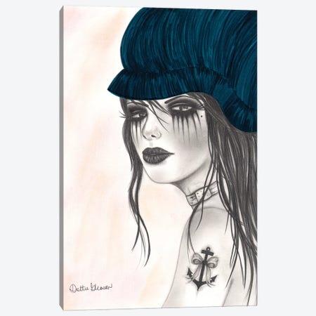 Bella Canvas Print #DGL30} by Dottie Gleason Canvas Art Print