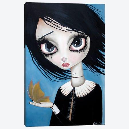 A Moment To Remember Canvas Print #DGL3} by Dottie Gleason Canvas Art Print