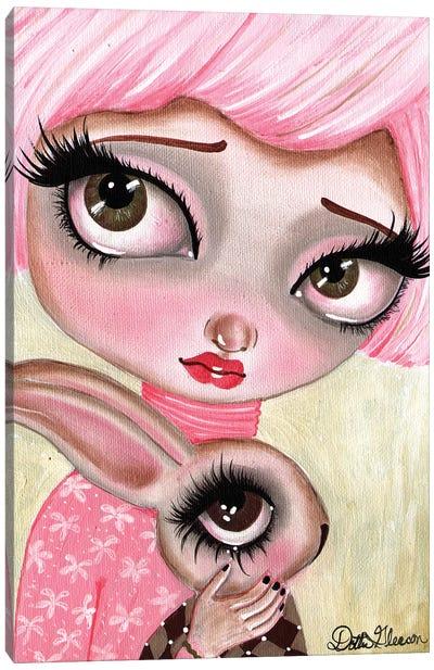 A Precious Love I Canvas Art Print