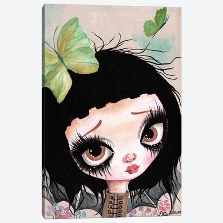 Gothic Fairy I Canvas Print #DGL82} by Dottie Gleason Canvas Art