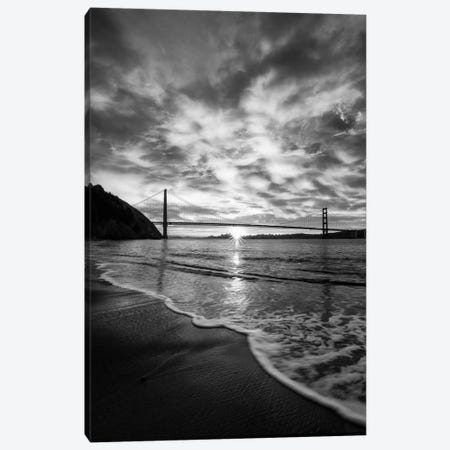 Beacon Canvas Print #DGO2} by Dave Gordon Canvas Art