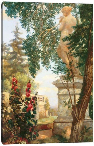 Panneau Décoratif Aux Fruits Canvas Art Print
