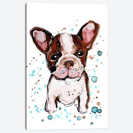 Am I Sweet? Canvas Print #DID58} by didArt Studio Canvas Art