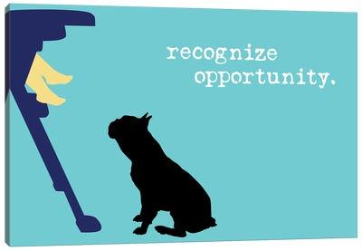 Opportunity II Canvas Art Print