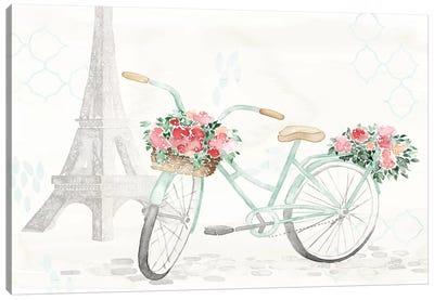 Boho Ride I No Words Canvas Art Print